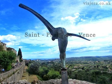 Saint Paul de Vence 1